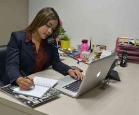 secretaria administrativa trabajo cordoba