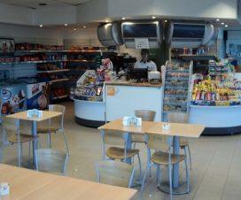 atencion al cliente shop estacion de servicio trabajo cordoba