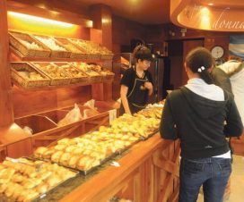 atencion al publico panaderia trabajo cordoba
