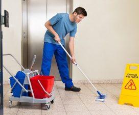 personal de limpieza para institucion medica trabajo cordoba