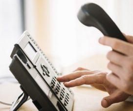 telefonista sanatorio trabajo cordoba