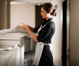coordinadora de mucamas para hotel trabajo cordoba