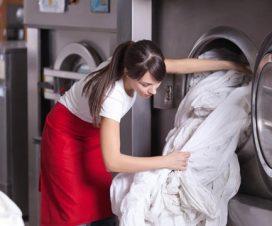 empleada para lavanderia trabajo cordoba