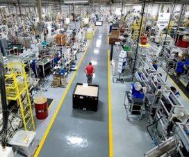 operarios de produccion empresa industrial trabajo cordoba