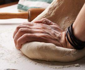 panadero con experiencia trabajo cordoba