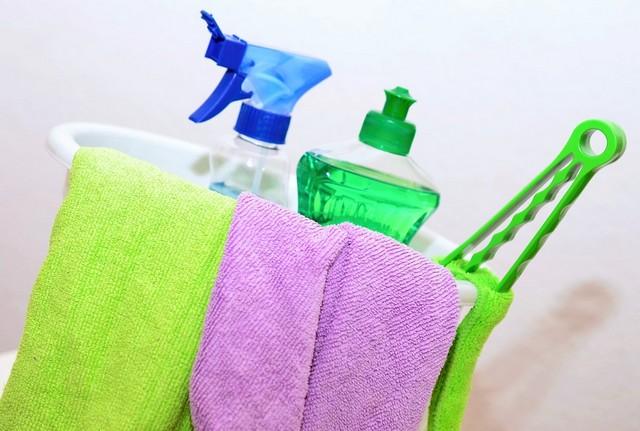 Personal para empresa de limpieza