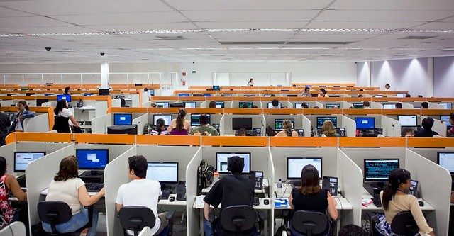 Asesores comerciales para Call Center