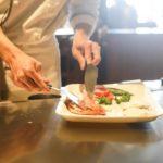 ayudantes de cocina para restaurante trabajo cordoba