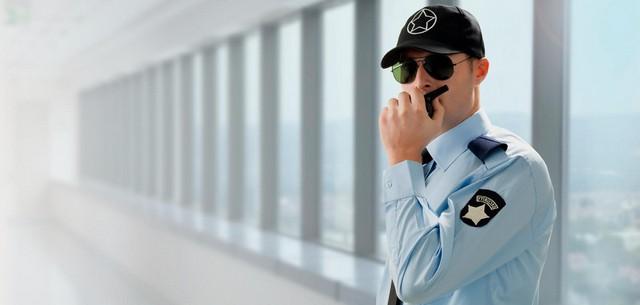 Vigiladores para empresa de indumentaria